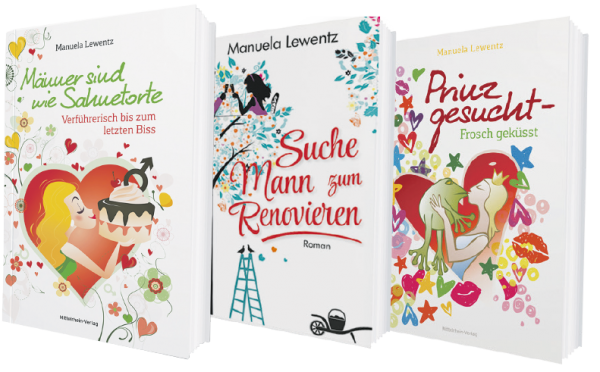 Lottes Liebes Bundle
