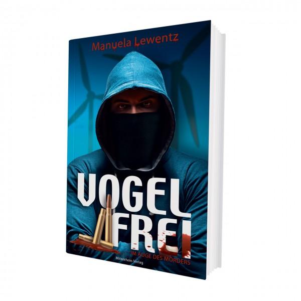 """Manuela Lewentz """"Vogelfrei"""""""