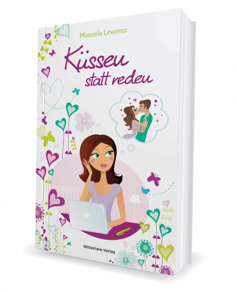 Küssen statt reden